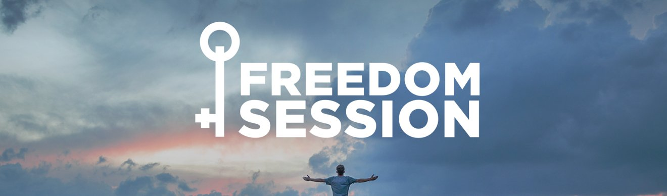 Freedom Session - 2020